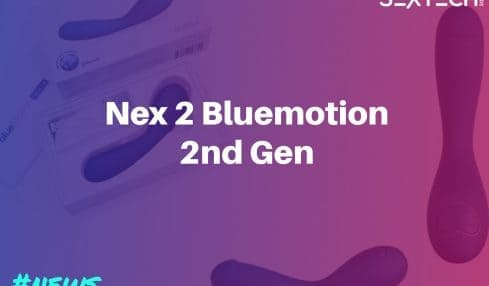 Ohmibod Nex 2 2nd Generation