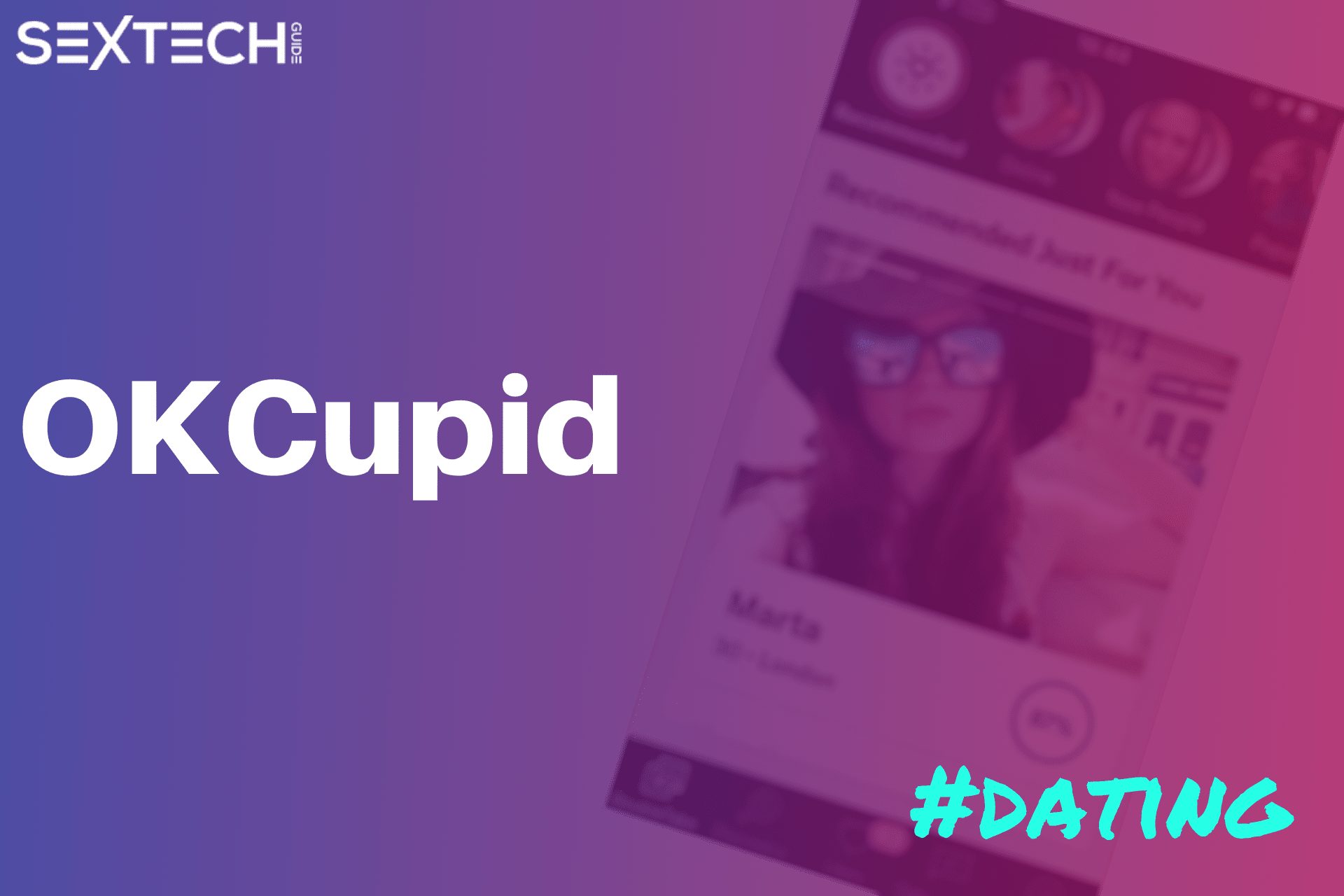 OKCupid review