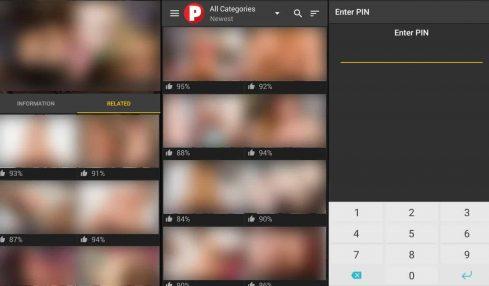 Porn.com App/APK