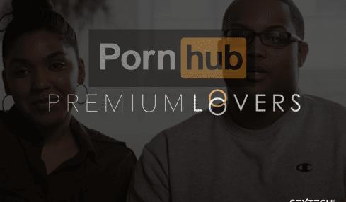 Pornhub Premium Lovers
