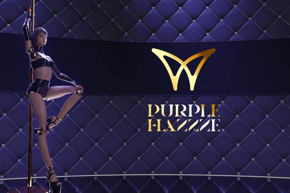 Purple Hazzze Featured