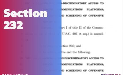 Section 232 regulation