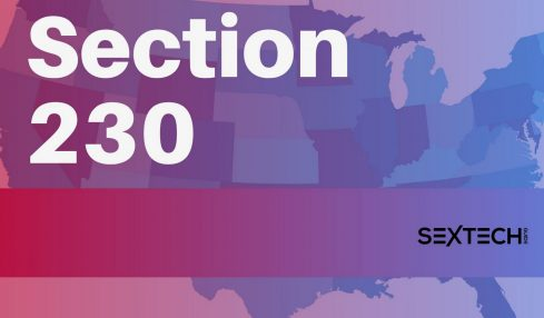 Section 230 law change