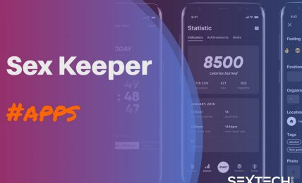 Sex Keeper app