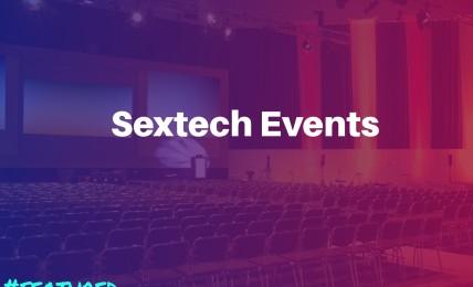 Sextech events