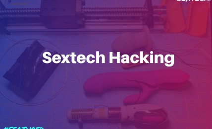 How to get started with sextech hacking