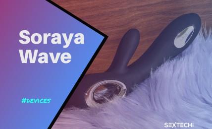 Lelo Soraya Wave