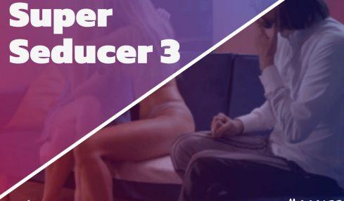 Super Seducer 3 Nutaku