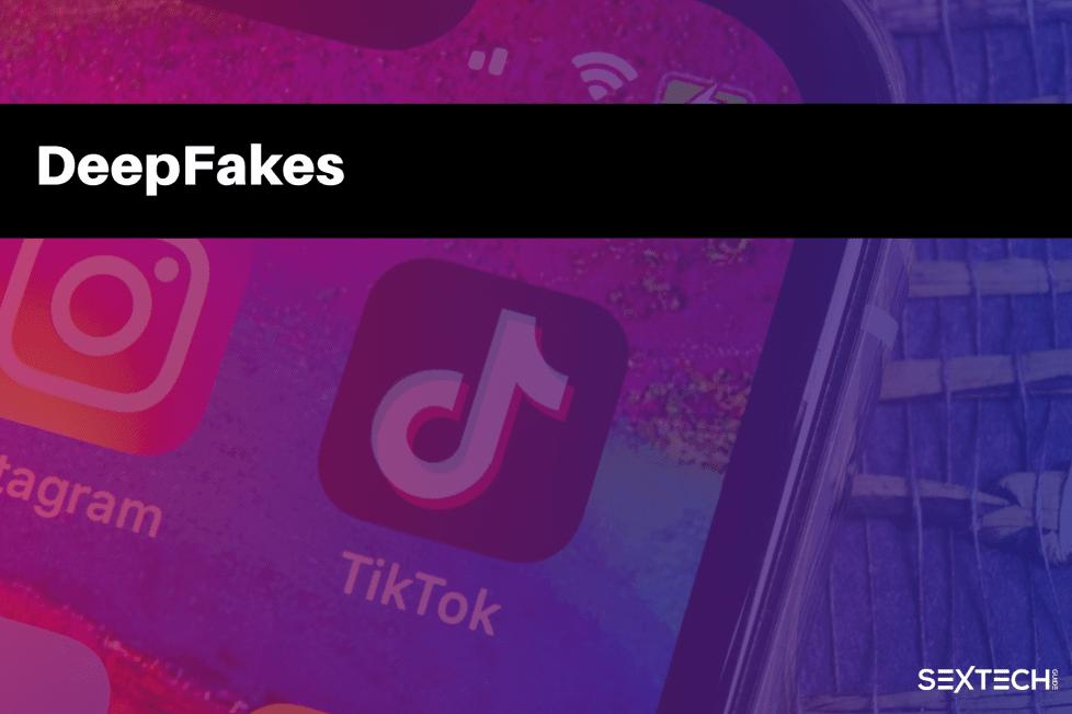TikTok Bans DeepFakes
