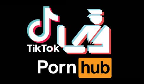 tiktok pornhub india