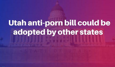 Utah Porn Bill