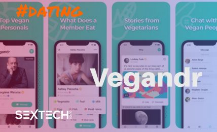 Vegandr Dating