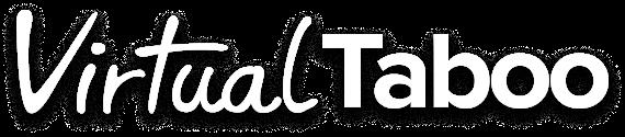 VirtualTaboo logo VR Porn Site logo