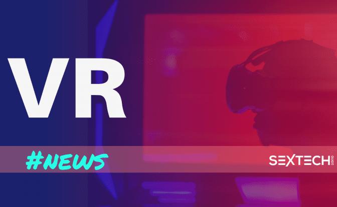 VR porn news