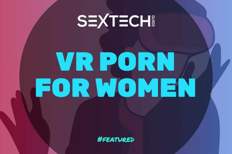VR Porn for Women