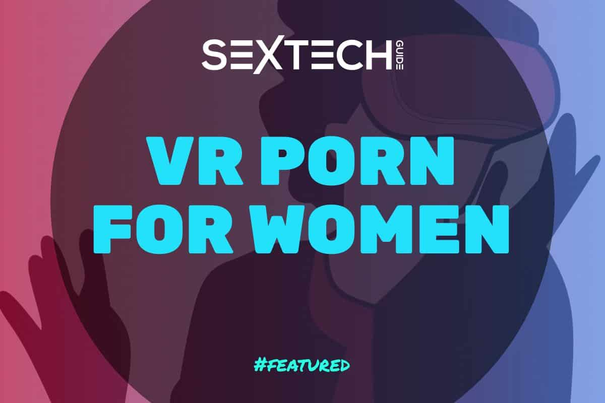 VR Porn for Women