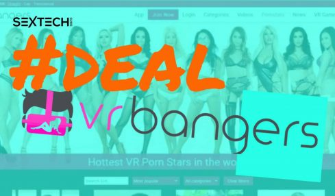VRBangers Winter Discount