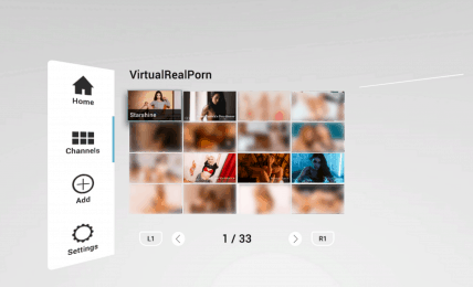 WatchVR PS4