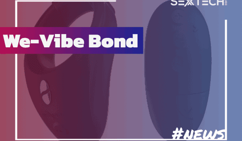 We-Vibe Bond Cock Ring Launched