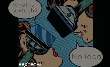 What is sextech