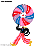 Wheel of Foreplay