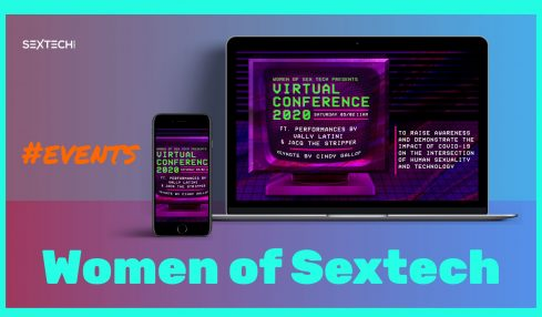 Women of Sextech Conference